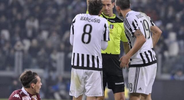Juventus-Torino, Doveri senza coraggio