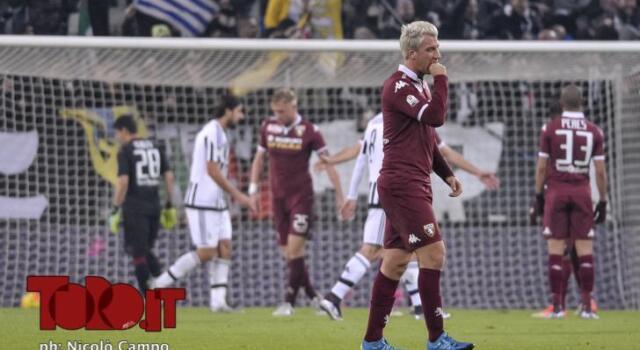 Juve-Toro 4-0: è la terza peggior sconfitta di sempre in un derby