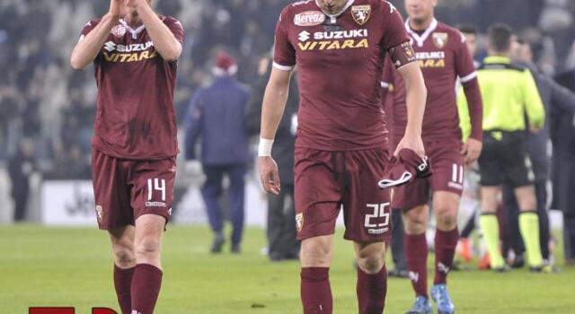 Le pagelle di Juventus-Torino