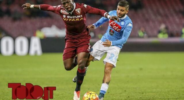 Torino-Napoli 1-2 / Al Grande Torino la festa è di nuovo degli avversari
