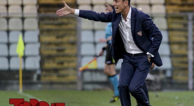 La Pro Vercelli ha scelto Moreno Longo: l'annuncio dopo la final-eight