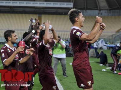Primavera, il tabellone di Coppa Italia: agli ottavi può essere Toro-Milan