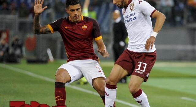 Roma-Torino 3-2 / Totti spedisce i granata all'inferno in due minuti