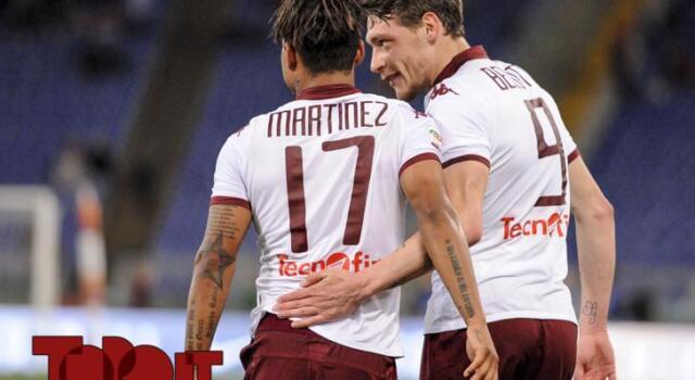 Quale coppia di attaccanti vorreste titolare a Udine?
