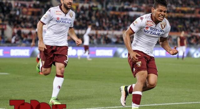 Martinez, un gol che fa storia: è il secondo marcatore granata in Coppa America