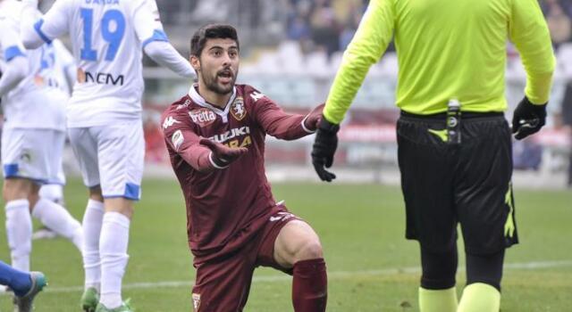Serie A, Empoli-Torino domenica alle 18.00