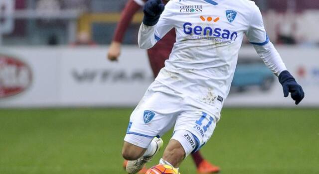 Empoli-Toro, l'ultima sconfitta casalinga dei toscani risale al 27 febbraio