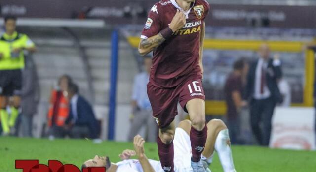 Hellas Verona-Torino / Formazioni ufficiali