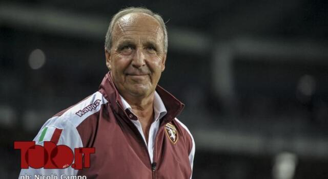 Toro, i convocati: Gazzi out contro la Sampdoria