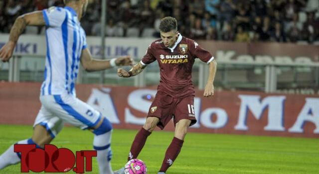 Toro-Fiorentina: il possesso palla è il credo delle due squadre