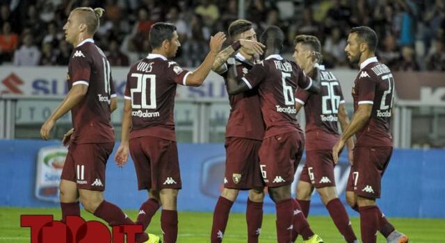 Toro, chi il migliore contro il Pescara?