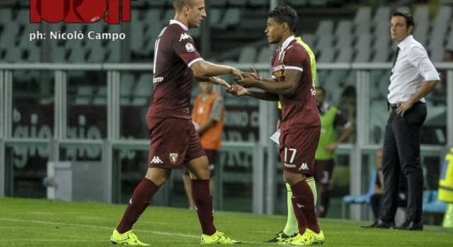 Toro, contro il Cesena con il turnover?