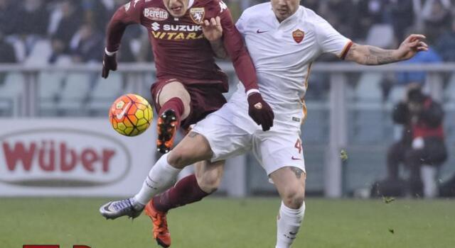 Roma-Torino: i giallorossi hanno il miglior attacco del campionato