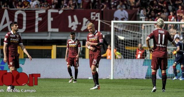Torino-Sassuolo 1-3 / Al Grande Torino festeggia solo il Sassuolo