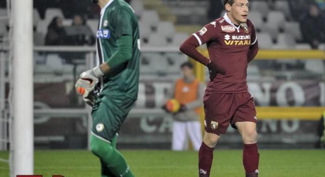 Torino-Udinese 0-1 / Sconfitto e fischiato: il Toro non c'è