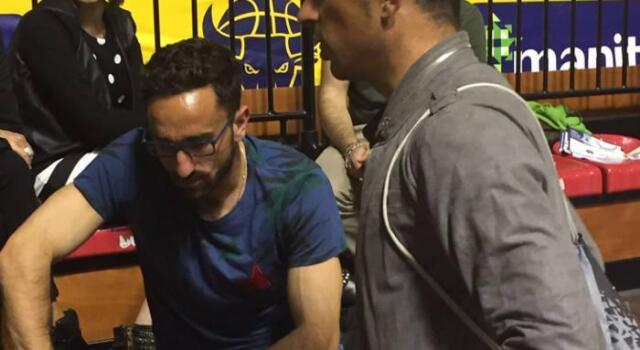 Toro, Vives e Molinaro a sostenere la squadra di basket
