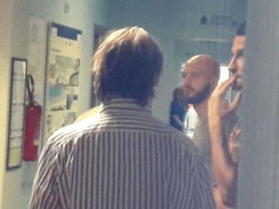 Toro, visite mediche concluse per Ajeti