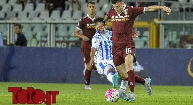 """Baselli: """"Felice per il gol, voglio continuare così"""""""
