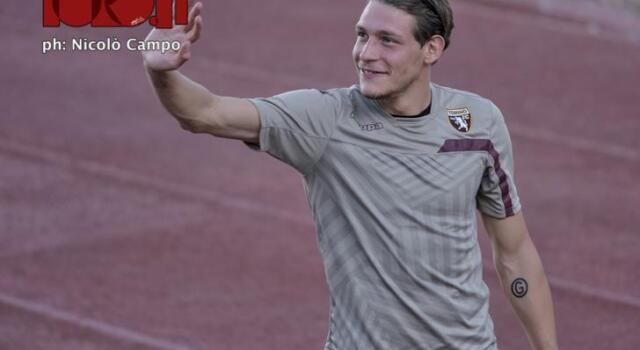 Frosinone-Torino, schierereste Belotti titolare?