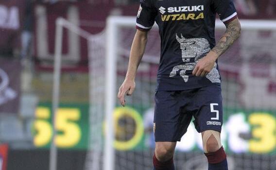 Inter-Torino / Formazioni ufficiali