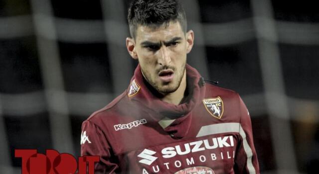 Toro, Ichazo via in prestito: Crotone e Cesena sul giocatore