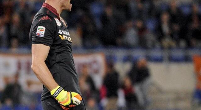 Udinese-Toro, Padelli: da riserva in Friuli, a titolare in granata