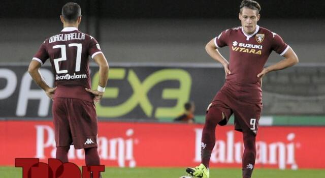 Toro, chi in attacco contro il Bologna?