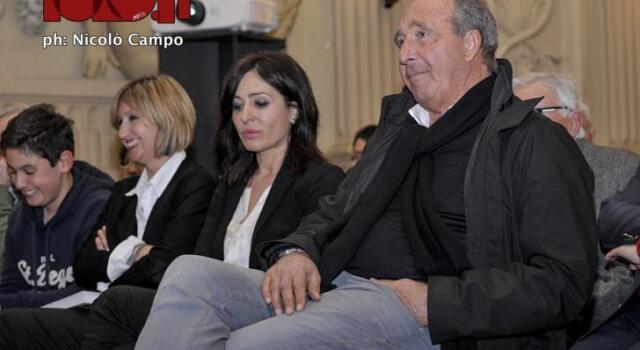 """A Ventura il Premio """"Pietro Calabrese"""""""