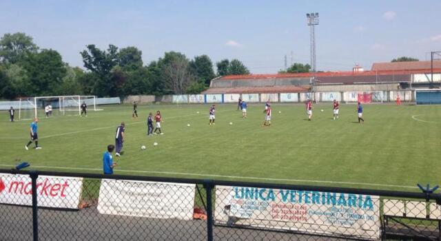 Alpignano-Torino, prepartita e formazione ufficiale