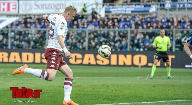 Toro, Glik: caccia al gol che manca dall'ultimo Atalanta-Torino