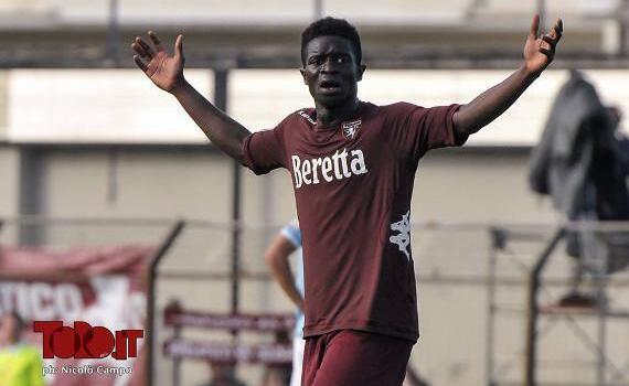 Diop: ufficiale il prestito al Lecce