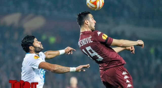 Maksimovic: il Napoli tenta il giocatore ma non convince il Toro