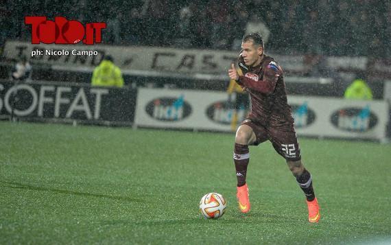 Helsinki-Torino 2-1: Salvatore Masiello