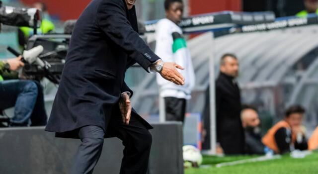 """Ventura: """"Juve o Bilbao? Meglio l'Europa"""""""