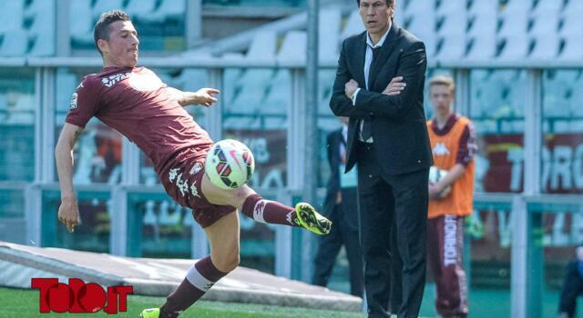 Torino-Chievo Verona / Formazioni ufficiali